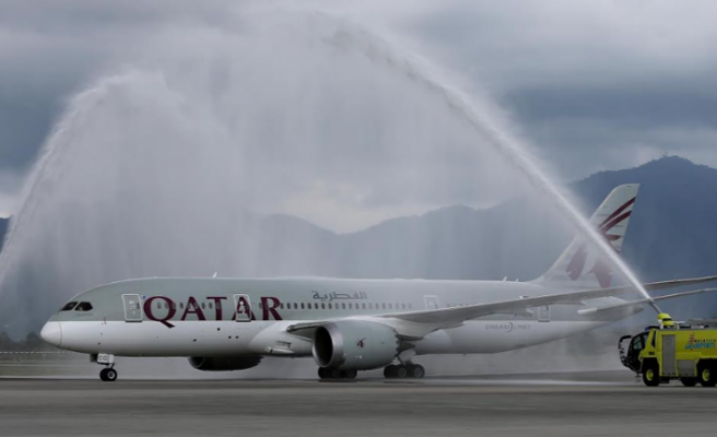 Qatar Airways'in Yeni Destinasyonu: Langkawi