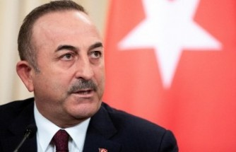 Çavuşoğlu'ndan Karabağ açıklaması: Kökünden çözmek istiyoruz